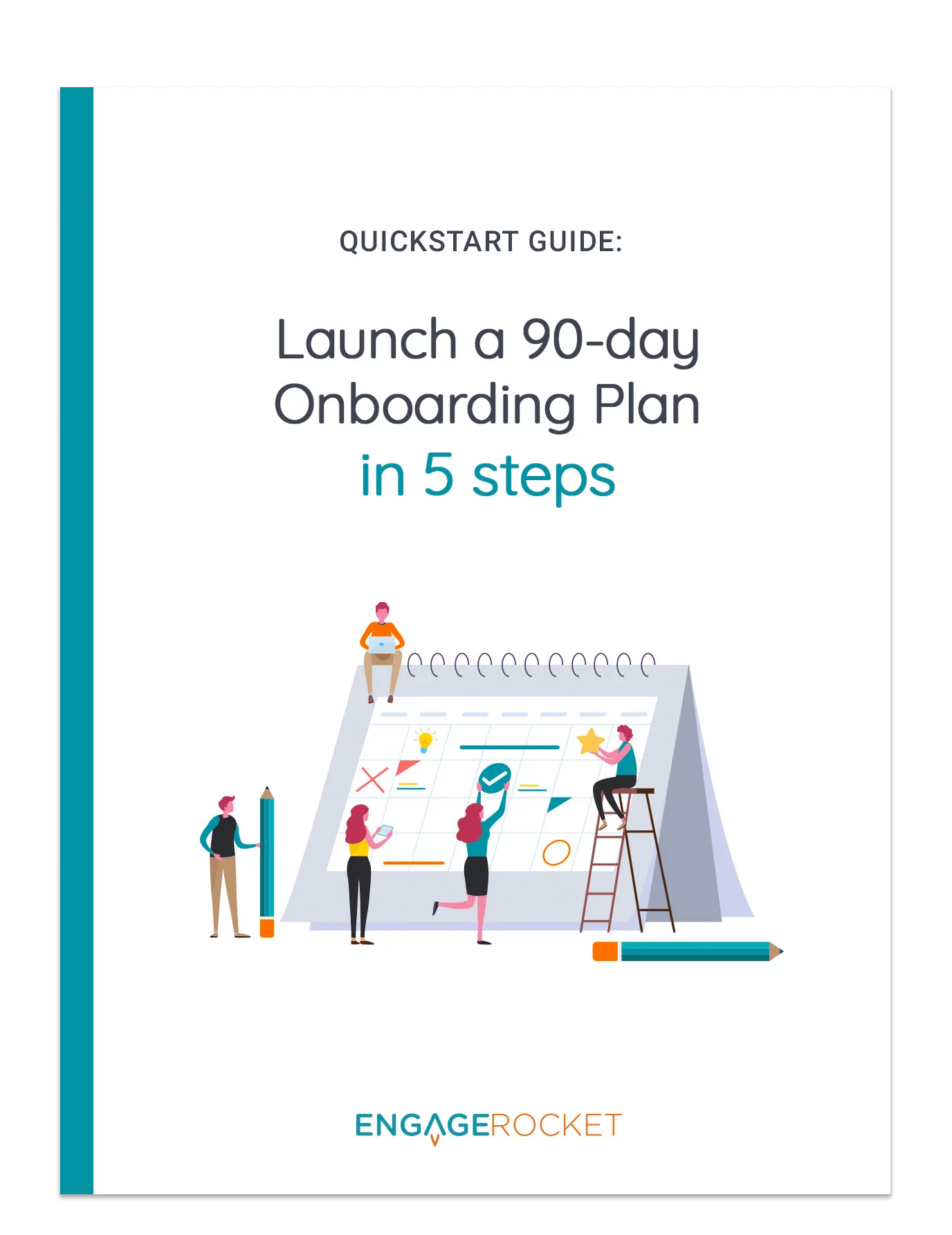 90 days onboarding guide 2019