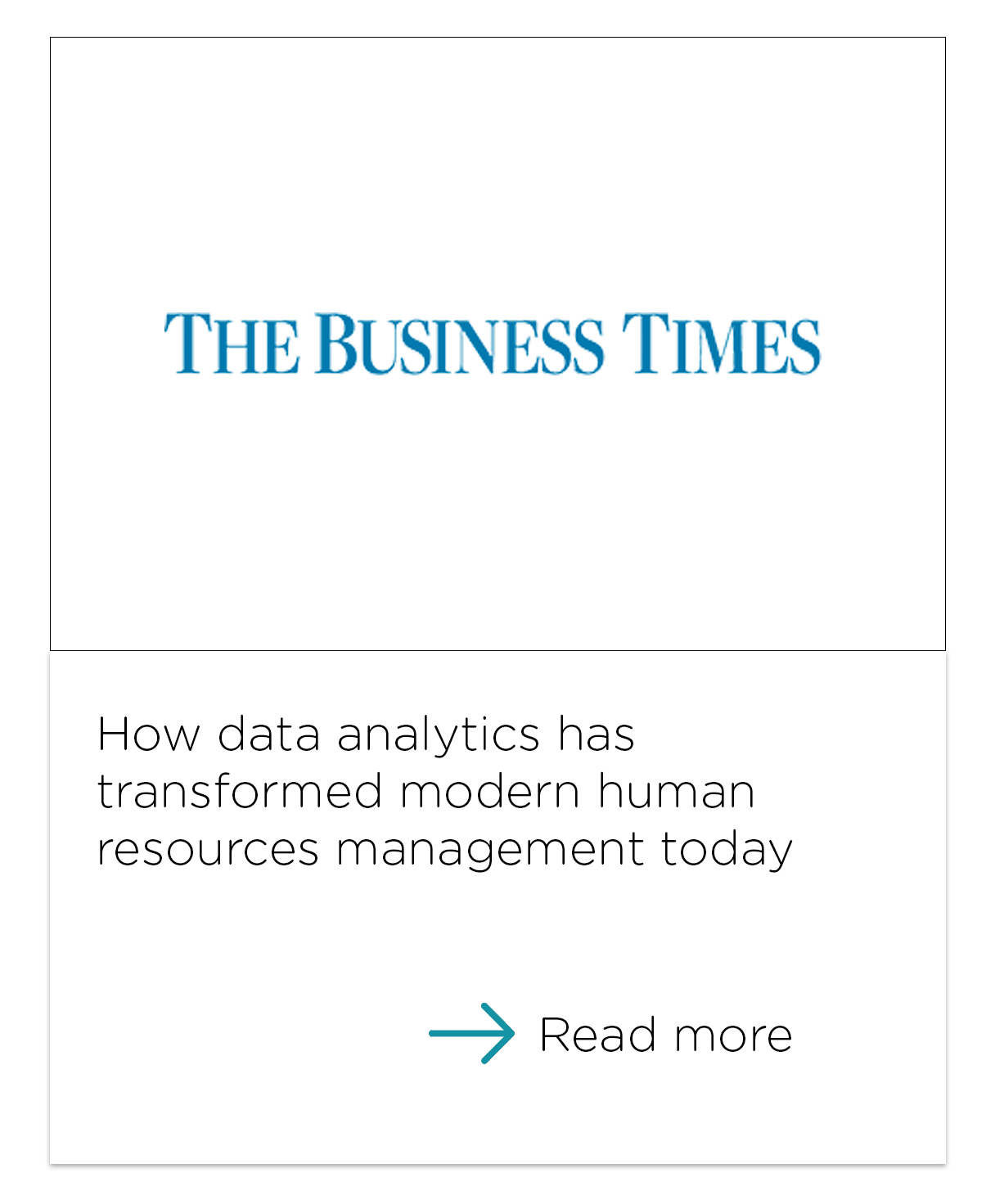 Business times