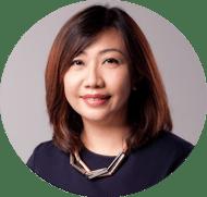 Jacqueline Wong - Sequoia