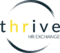LOGO THRIVE HR EXCHANGE