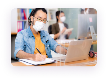 asian-office-employee-wear-protective-face-mask-work-new-normal-office-social-distance-practice-prevent-coronavirus-covid-19