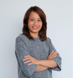 Libertha Hutapea - Head of Talent Learning and Development at Tokopedia