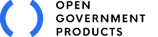 Open Government Products logo