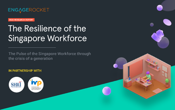 WP Resilience of SG Workforce EDM
