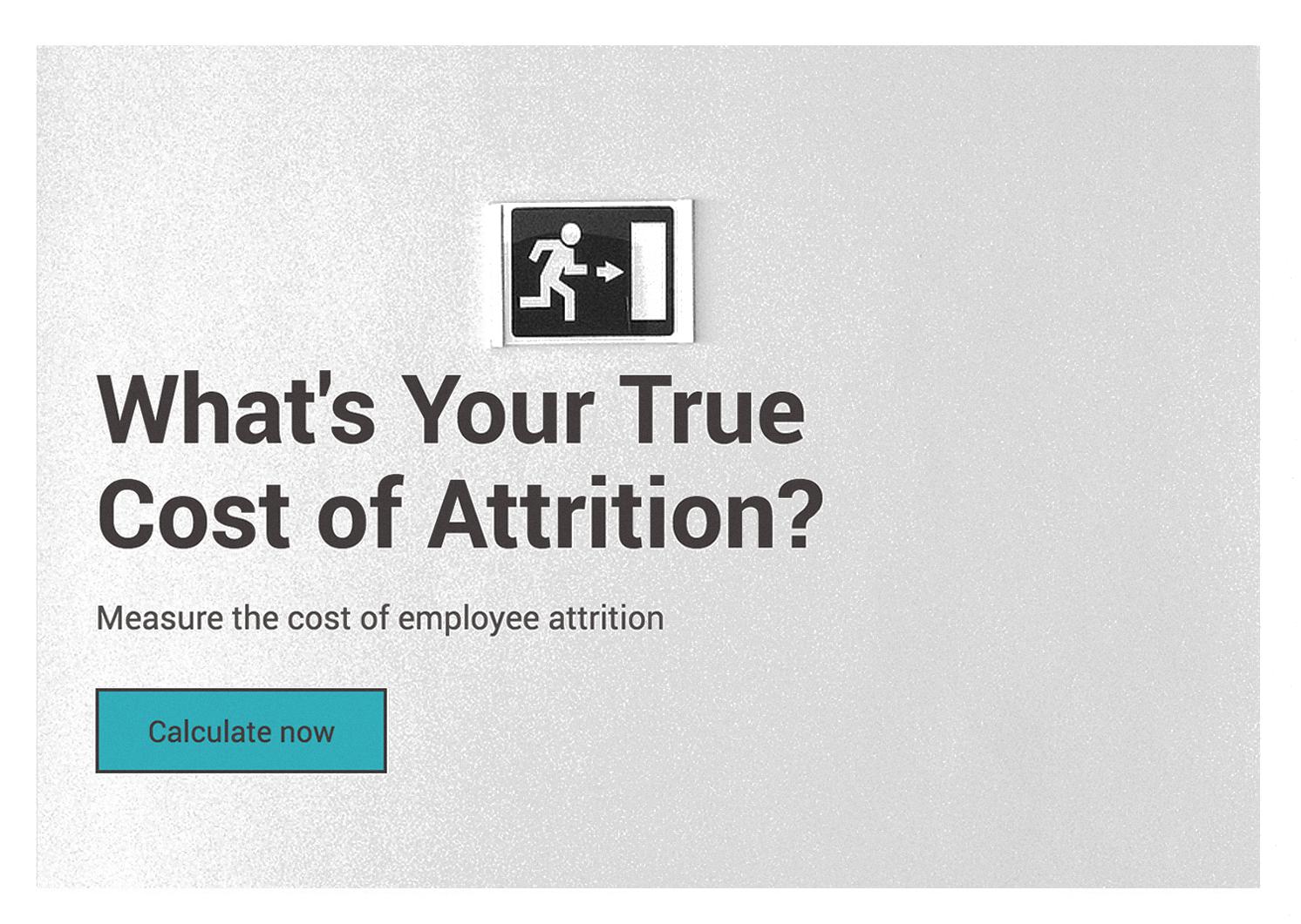 attrition cost-1