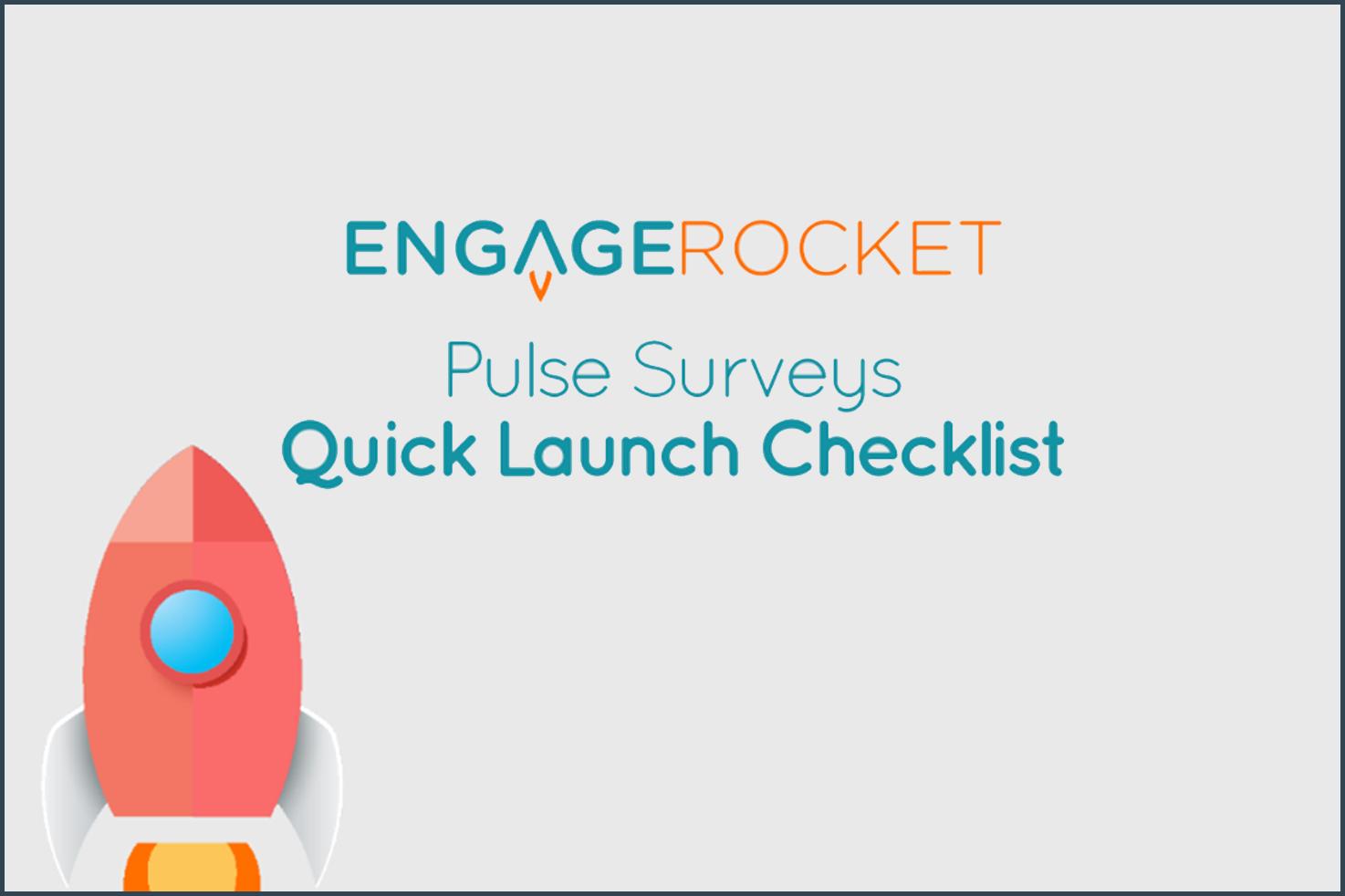 checklist survet