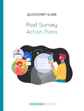 guide post survey action plan