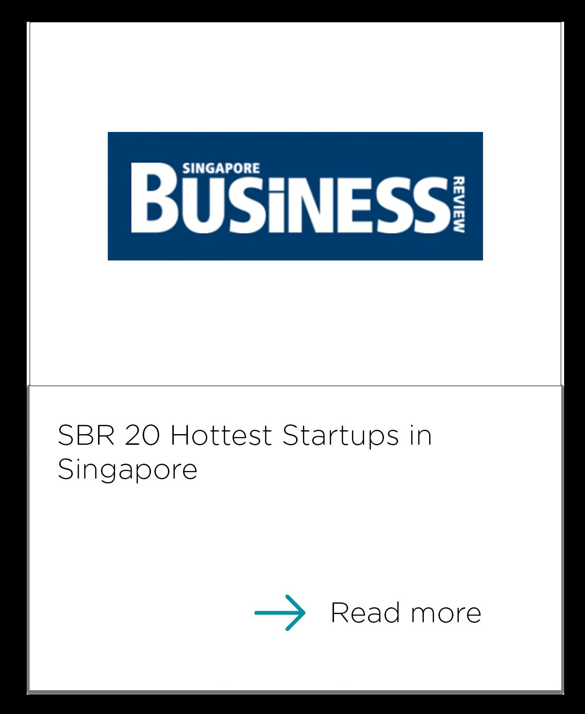 hottest startup