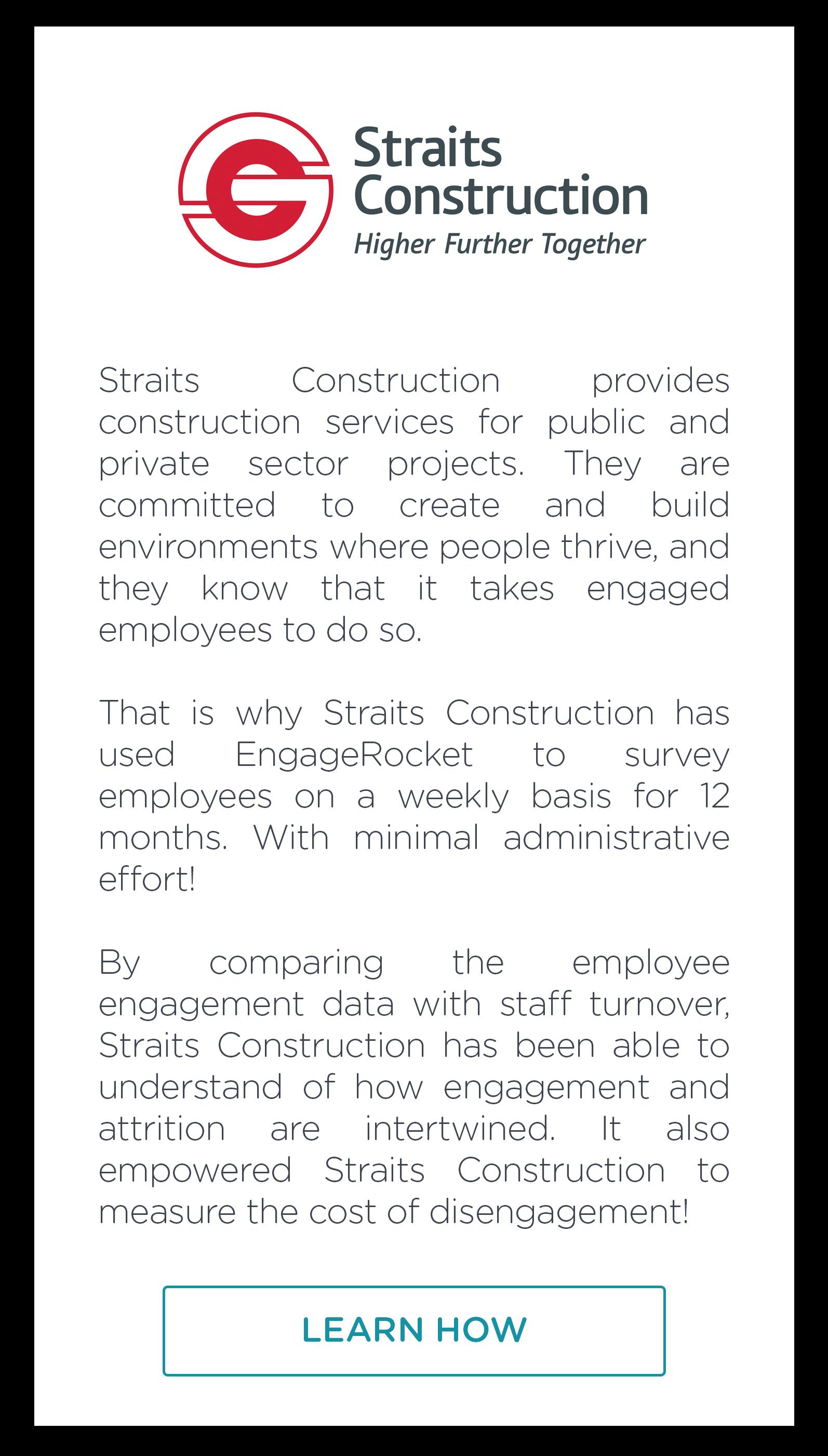 strait construction cs