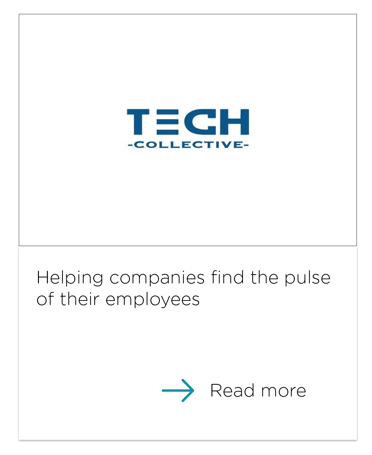 tech collective_ workplace