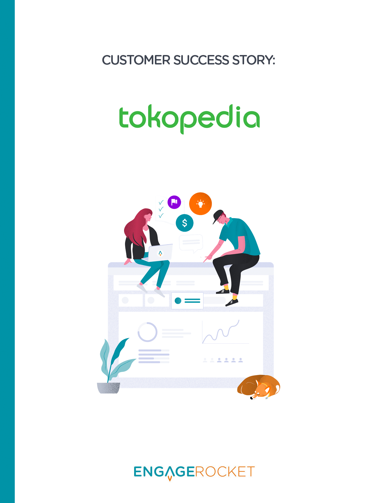 tokopedia employee