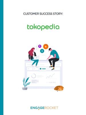 tokopedia employee